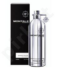 Montale Paris Ginger Musk, kvapusis vanduo (EDP) moterims ir vyrams, 100 ml