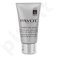 Payot Clarte Du Jour Lighening dieninis kremas, 50ml, kosmetika moterims