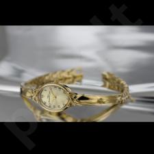 Moteriškas laikrodis RUBICON RNBC98GAGX03BX