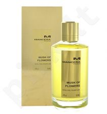 Mancera Musk of Flowers, EDP moterims, 120ml