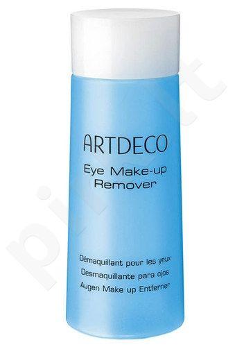 Artdeco akių makiažo valiklis, kosmetika moterims, 125ml