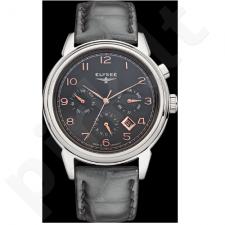 Vyriškas laikrodis ELYSEE Vintage Calendar 80556