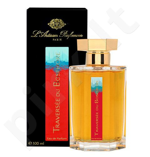 L´Artisan Parfumeur Traversee du Bosphore, EDP moterims ir vyrams, 100ml