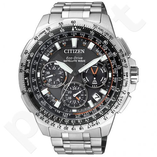 Vyriškas laikrodis Citizen CC9020-54E
