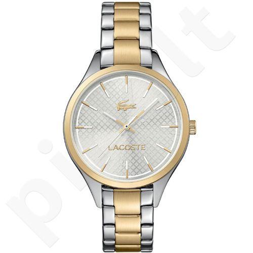 Lacoste Cypros 2000914 moteriškas laikrodis