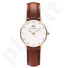 Moteriškas laikrodis Daniel Wellington DW00100059