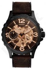 Laikrodis FOSSIL  NATE SKELETON ME3127