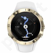 Vyriškas, Moteriškas laikrodis Suunto Spartan Trainer Wrist HR Gold