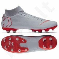 Futbolo bateliai  Nike Mercurial Superfly 6 Academy MG M AH7362-060