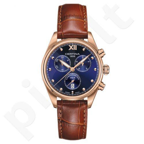 Moteriškas laikrodis Certina C033.234.36.048.01