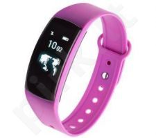Smartband, Išmanusis laikrodis Garett Fit 13 Violet
