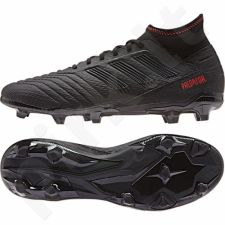 Futbolo bateliai Adidas  Predator 19.3 FG M D97942