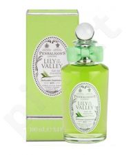 Penhaligon´s Lily of the Valley, EDT moterims, 100ml, (testeris)