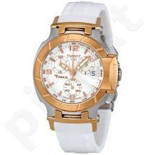 Moteriškas laikrodis Tissot T048.217.27.017.00