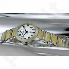 Moteriškas laikrodis BISSET Juliette II BSPD73SAWX03BX