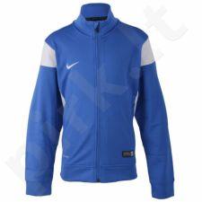 Bliuzonas futbolininkui  Nike Akademy 14 Sideline Knit Jacket Junior 588400-463