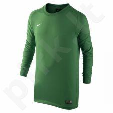 Vartininko marškinėliai  Nike Park Goalie II Jersey Jr 588441-302