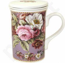 Puodelis su arbatos sieteliu 102378