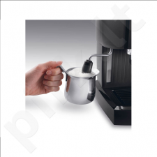 DeLonghi EC156 Coffee maker,Pressure 15 bar,Capacity 1L,Power 1050W,Ground coffee/pods,Cappuccino system