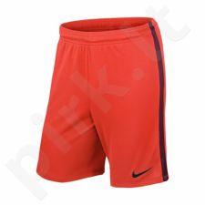 Šortai futbolininkams Nike LEAGUE KNIT M 725881-671