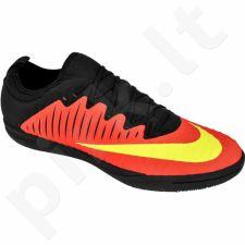 Futbolo bateliai  Nike MercurialX Finale IC M 831974-870