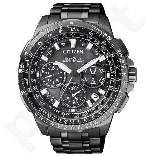 Vyriškas laikrodis Citizen CC9025-51E