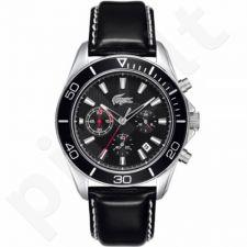 Lacoste Navigator 2010459 vyriškas laikrodis-chronometras
