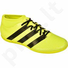Futbolo bateliai Adidas  ACE 16.3 IN Primemesh M AQ3419