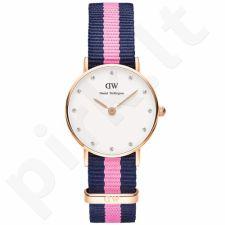 Moteriškas laikrodis Daniel Wellington DW00100065