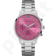 Guess Sunset W0941L3 moteriškas laikrodis