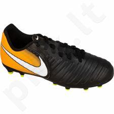 Futbolo bateliai  Nike Tiempo Rio IV FG Jr 897731-008