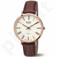Vyriškas laikrodis BOCCIA TITANIUM 3590-07