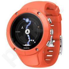Vyriškas, Moteriškas laikrodis Suunto Spartan Trainer Wrist Hr Coral