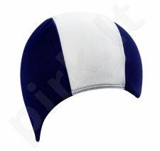 Kepuraitė plauk. unisex PES 7723 71 navy/white
