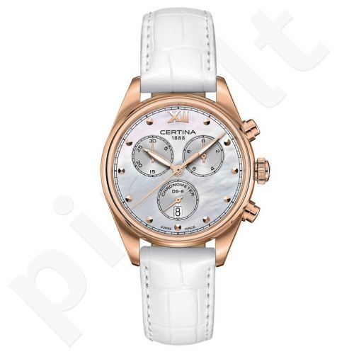 Moteriškas laikrodis Certina C033.234.36.118.00
