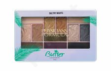 Physicians Formula Murumuru Butter, Eyeshadow Palette, akių šešėliai moterims, 15,6g, (Sultry Nights)