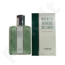 Caron Un Homme, tualetinis vanduo vyrams, 125ml, (testeris)