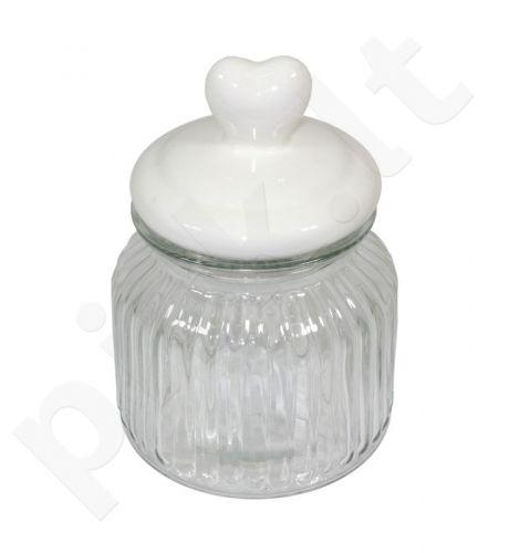 Stiklinis indas 94001