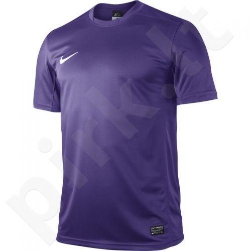 Marškinėliai futbolui Nike Park V Jersey 448209-547