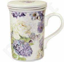 Puodelis su arbatos sieteliu 102376