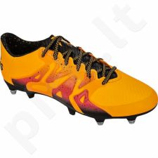 Futbolo bateliai Adidas  X 15.3 SG M S74657