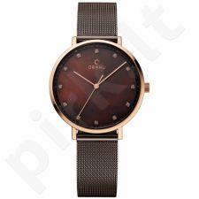 Moteriškas laikrodis OBAKU OB V186LXVNMN