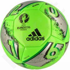 Futbolo kamuolys Adidas Fracas EURO16 Glider AO4846