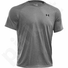 Marškinėliai treniruotėms Under Armour Tech Shortsleeve New M 1228539-025
