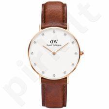 Moteriškas laikrodis Daniel Wellington DW00100075
