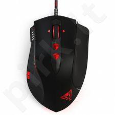 Žaidimų pelė Patriot Viper V560 Laser, 12000 DPI