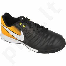Futbolo bateliai  Nike TiempoX Ligera IV TF Jr 897729-008