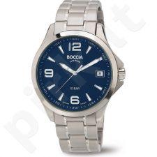 Vyriškas laikrodis BOCCIA TITANIUM 3591-03_2