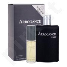 Arrogance Arrogance Uomo rinkinys vyrams, (EDT 100 ml + EDT 30 ml)