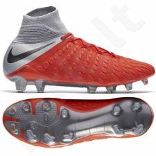 Futbolo bateliai  Nike Hypervenom Phantom 3 Elite Dynamic Fit FG M AJ3803-600